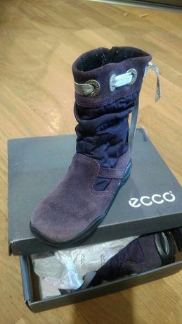 Сапоги  ботинки Ессо