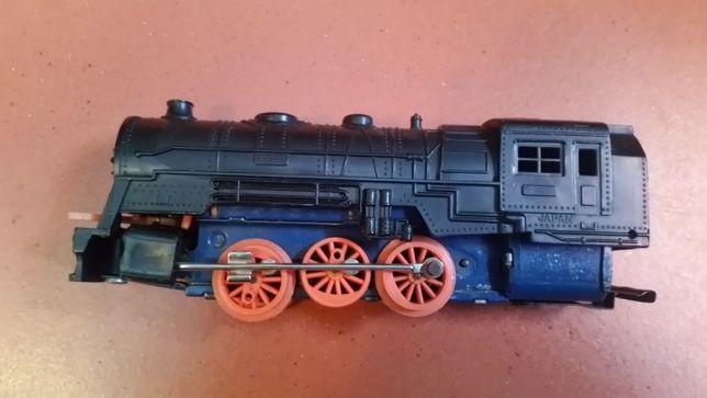 Comboios Antigos com oferta!