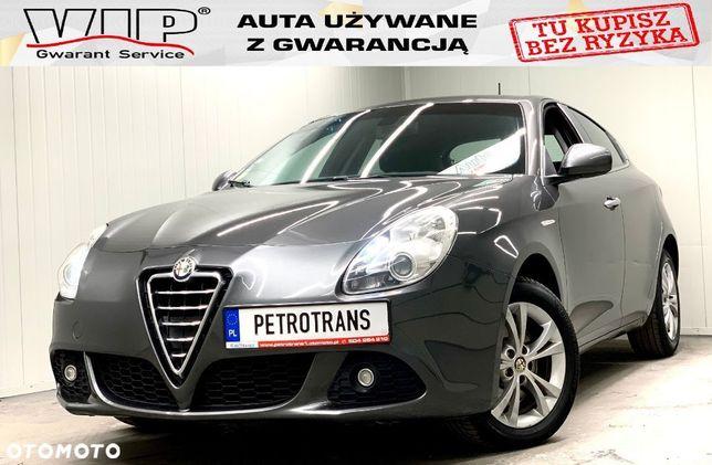 Alfa Romeo Giulietta 2.0 / 140 Km Led Parktronik Tempomat