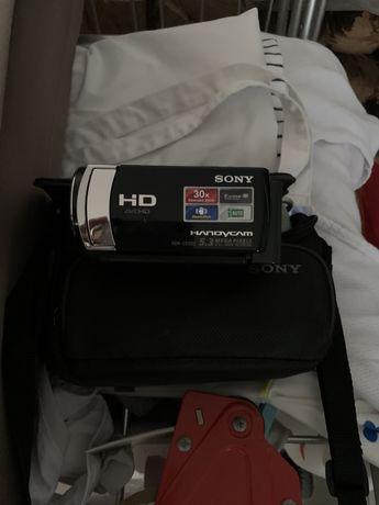 Vendo maquina filmar nova