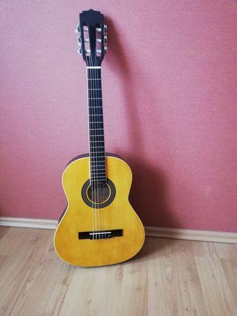 Gitara 3/4 dla dziecka
