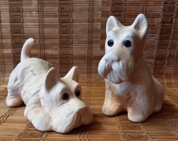 Статуетка собачки 2шт