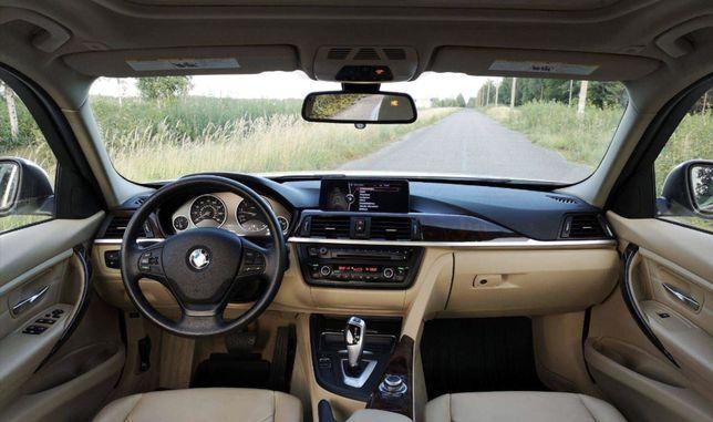 Подушка airbag BMW F30 328 320 318 316 325 330 F34