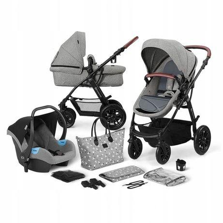 Wózek Wielofunkcyjny Kinderkraft Xmoov 3w1