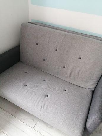 Oddam sofę 2 osobową