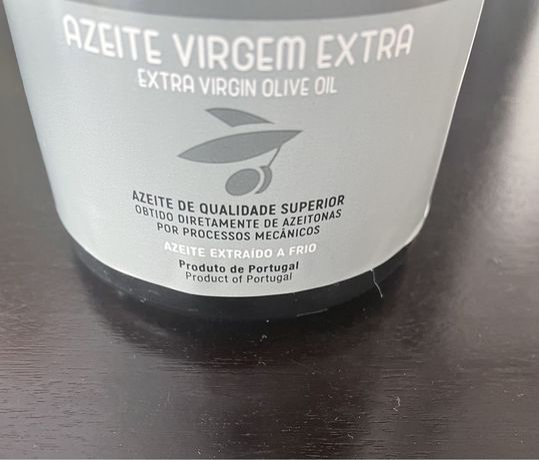 Azeite virgem extra (DOURO)