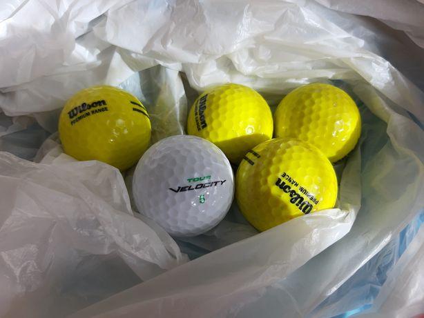 Мячи для гольфа