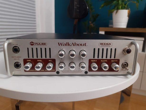 Wzmacniacz basowy Mesa Boogie Walkabout 300W
