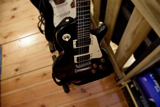 Guitarra Elétrica Epiphone Les Paul 100