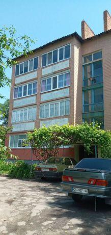 Продам 2-кімнатну квартиру з автономним опаленням