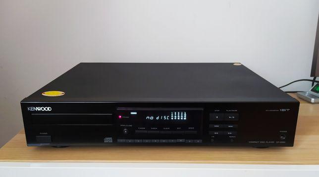 Odtwarzacz CD Kenwood DP-2080