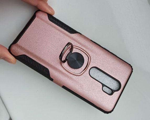 Case Etui Xiaomi Redmi Note 8 Pro Rose Gold