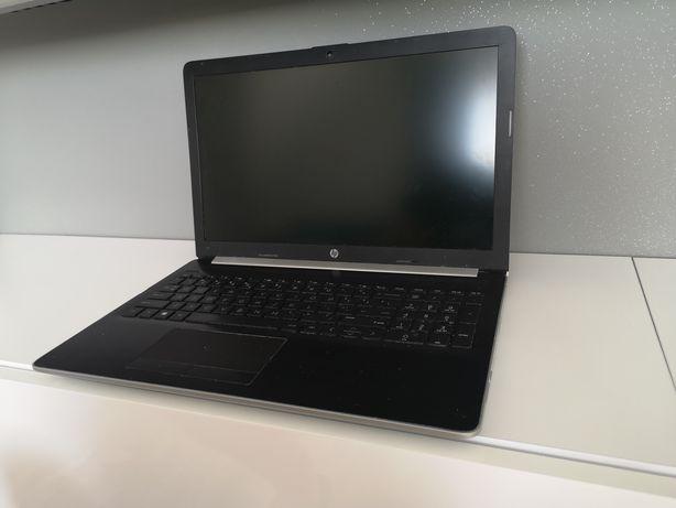 Laptop HP 15-DA0004-NW i3-7020U 4gb ram SSD 128 GB