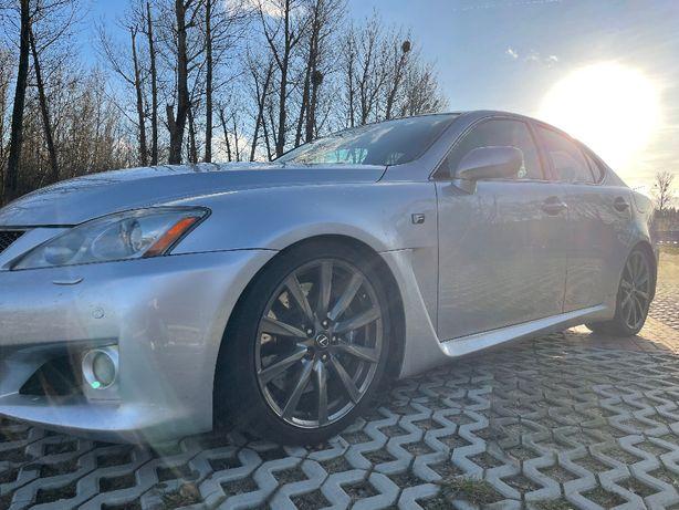 Lexus IS - F 5.0 - 423 KM ISF, BMW M3 , Audi RS4, Mercedes AMG