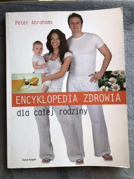 Encyklopedia Zdrowia Peter Abrahams