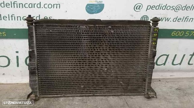 97BW8054AD Radiador de água FORD MONDEO II (BAP) 1.8 i RKF