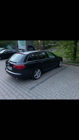 Audi a6c6 2.7Tdi quattro