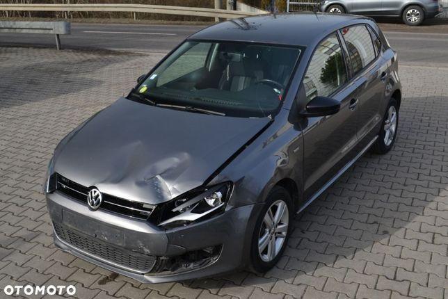 Volkswagen Polo 1,6 TDI 90KM AUTOMAT DSG Match Klima Alu Tempomat