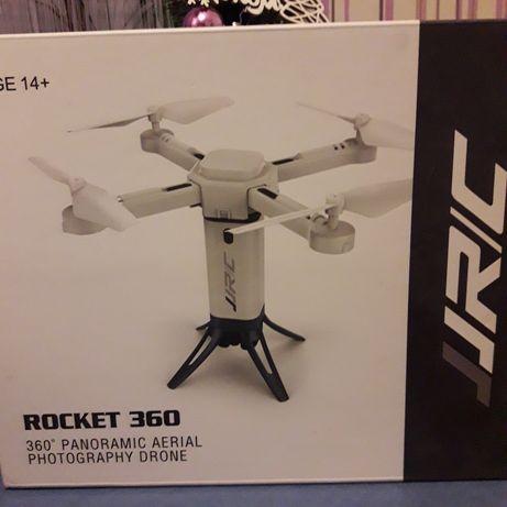 Квадрокоптер   ROCKET 360