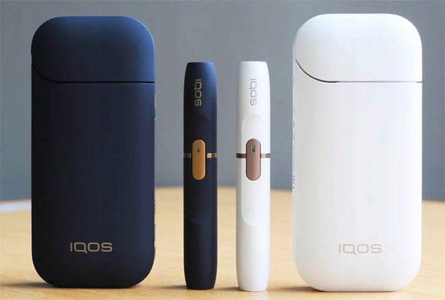 NEW! IQOS 2.4 Plus / Iqos / Айкос 2.4 плюс + Гарантия 12 мес