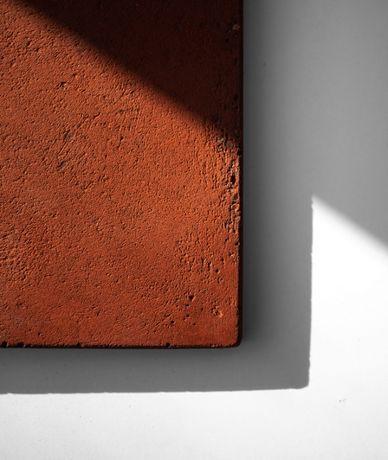 Beton architektoniczny, płyty betonowe – Imitacja Ceramiki