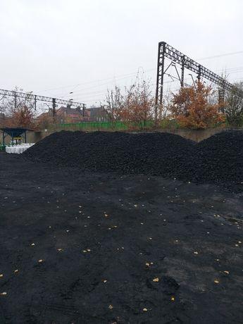 Węgiel orzech węgiel kostka