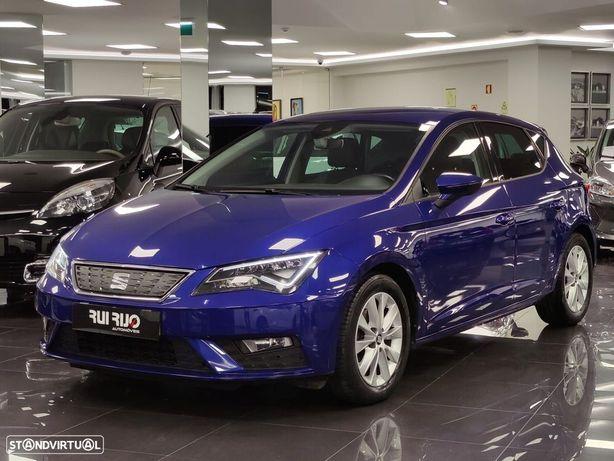 SEAT Leon 1.0 EcoTSI Style DSG 115cv c/CAM/GPS/Full LED