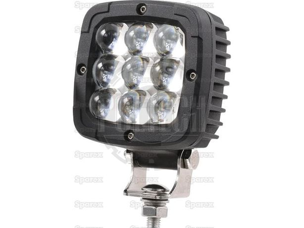 Lampa LED opryskiwacza, oświetlenie LED belki opryskiwacza - niebieska