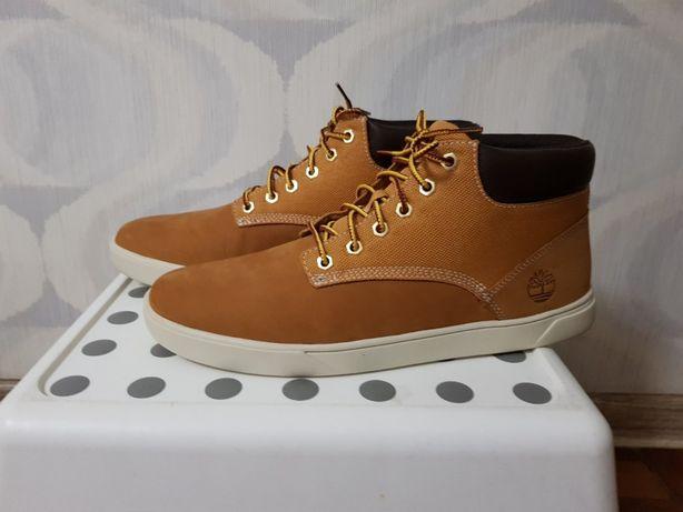 Новые ботинки Timberland US 9.5