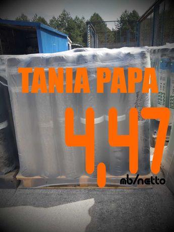 Papa taniej niż BLACHA TRAPEZOWA !! V60 S42 S30 PV250 S52 !! OKAZJA !!