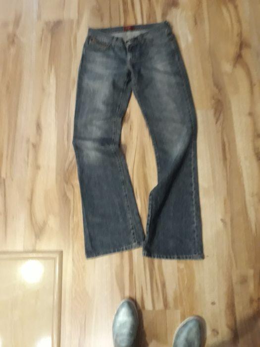 spodnie jeansowe Big stars Kraków - image 1