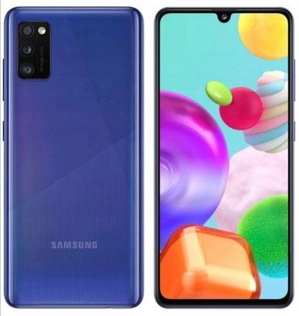 NOWY Samsung Galaxy A41 Zamienię na laptopa
