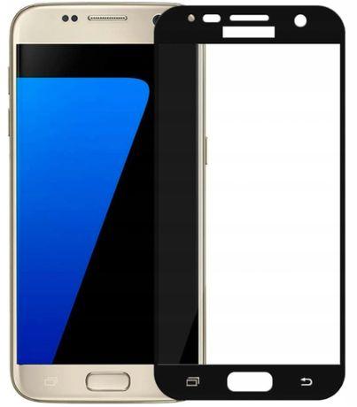 Szkło Hartowane Samsung Galaxy S7 (na cały ekran)