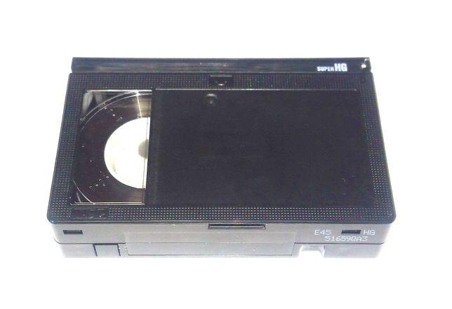 Видеокассеты Panasonic HG 45 VHS C