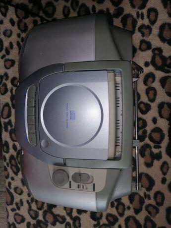 Radio-odtwarzacz CD Panasonic