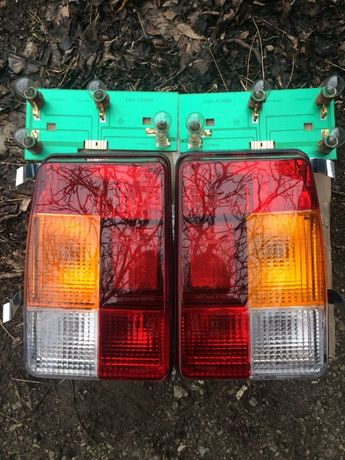 Задние фонари ВАЗ-2104 дааз