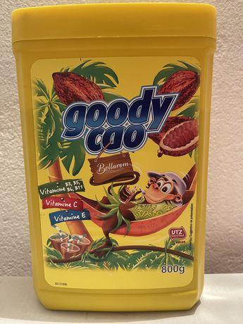 GoodyCao,Гуді Какао,Дитяче Какао,Гуди,Продукты с Италии,Вкусняшки,Слад