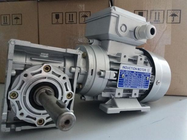 Мотор - редуктор NMRV червячный НМРВ электродвигатель электромотор АИР