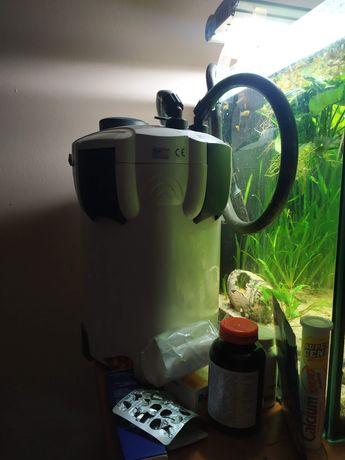 Filtry do akwarium