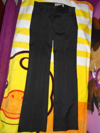 Классические брюки XS