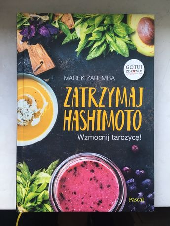 Marek Zaremba Zatrzymaj Hashimoto