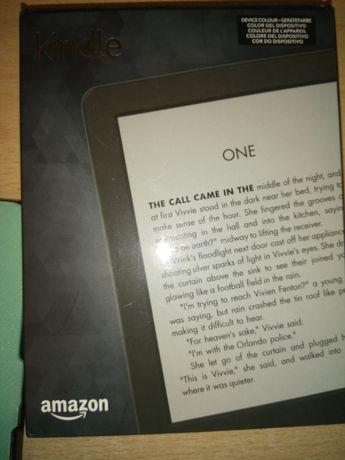 Kindle 5 czytnik e-booków
