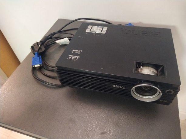 Projektor rzutnik Benq MP61