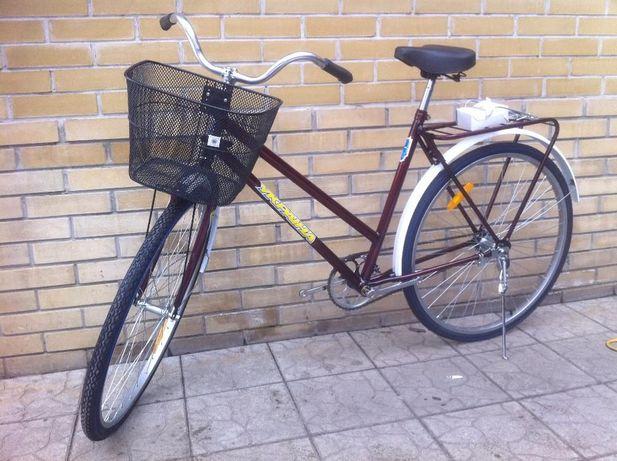 Велосипед новый Дамский Женский Украина Аист дорожный 28