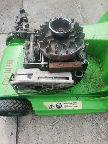 Silnik Briggs & Stratton Quantum XM 35