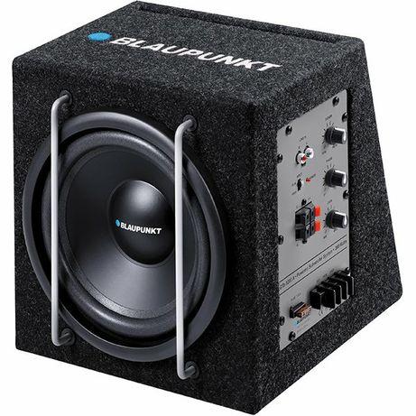 Сабвуфер активный Blaupunkt gtb 8200 / с усилителем/новый