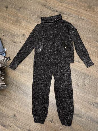 Продам Флисовый костюм зимний
