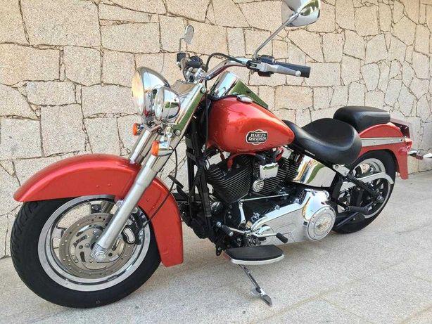 Harley-Davidson 1600cc 2009