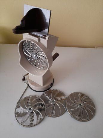 Maquinas de apoio para cozinha