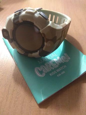 Smartwatch dla dzieci Care Me! KW-400
